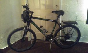 Trex mountain bike for Sale in Belleville, MI