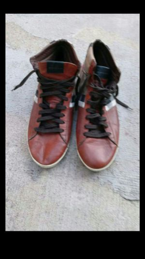Burberry shoes for Sale in Chandler, AZ