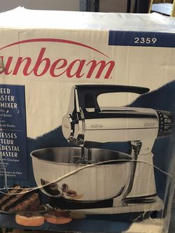 12-speed Mix Master Stand Zmixer for Sale in Albertson,  NY