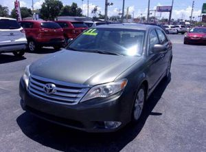 2011 Toyota Avalon Limited ‼️✅💯 for Sale in Tampa, FL
