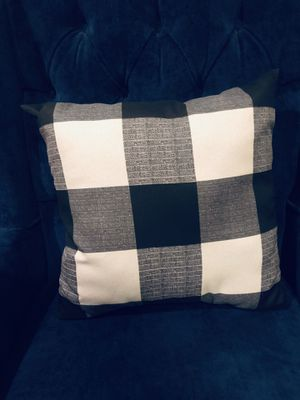 Plaid Pillow for Sale in Manassas, VA