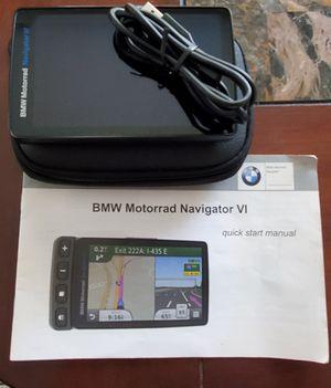 BMW Motorcycle Navigator VI for Sale in Miami, FL