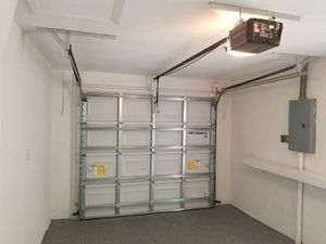 Garage door opener (overhead door) for Sale in Tarpon Springs, FL