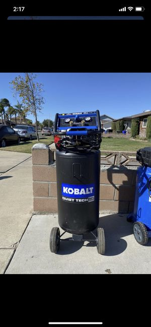 Kobalt 26 gallon for Sale in Fontana, CA