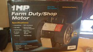 Farm duty shop motor for Sale in Abilene, TX