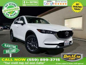 2017 Mazda CX-5 for Sale in Fresno , CA