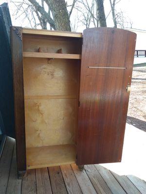 Wardrobe utility closet(rare) for Sale in Oklahoma City, OK