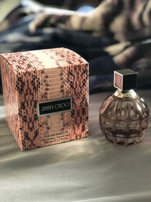 Women's Jimmy Choo Perfume for Sale in Escondido, CA