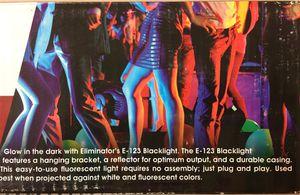 24 inch Black Light 🎃 for Sale in Whittier, CA
