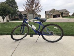 Mens Bike for Sale in Maize, KS