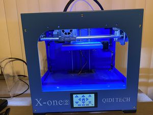 3d printer X-one 2 for Sale in Waukesha, WI