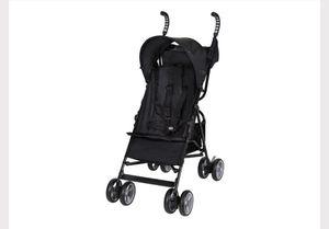 Black lightweight stroller for Sale in Boston, MA