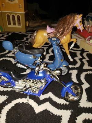 Bratz & Barbie Doll Vehicles for Sale in Colton, CA