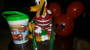 Disneyland Popcorn Bucket for Sale in Riverside, CA