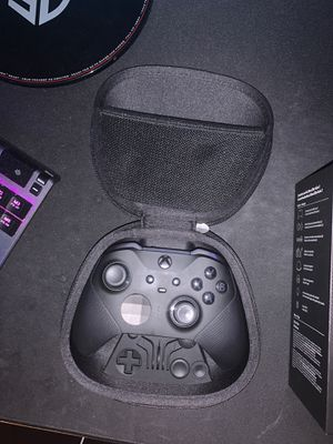Xbox One Series 2 Elite Controller for Sale in Los Angeles, CA