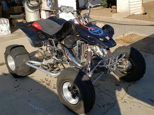 Trx250r 370cc Honda esr for Sale in Clovis, CA
