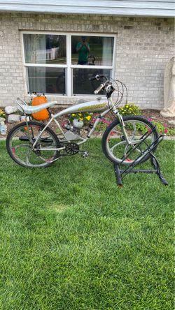 Motorized bike for Sale in Normal,  IL