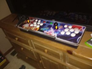 1760 game arcade system 2 player for Sale in Greenwood, IN
