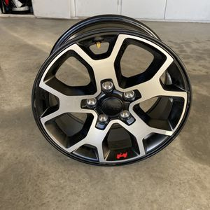 Jeep Rubicon JL Wheels for Sale in Grover Beach, CA