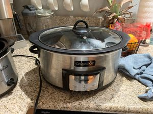 Crockpot for Sale in San Diego, CA