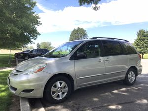 2008 Toyota Sienna for Sale in Pasco, WA