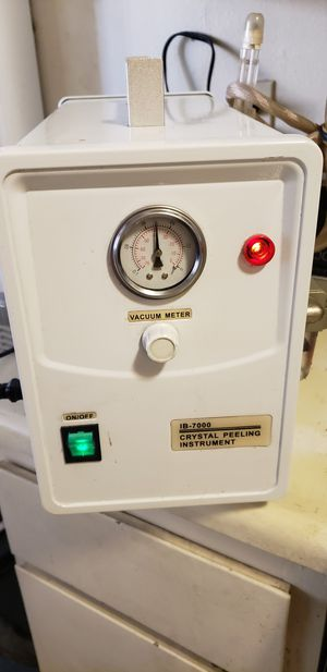 IB -7000 Crystal peelling instrument for Sale in West Covina, CA