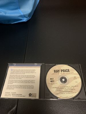 Cd for Sale in Henderson, NC