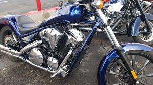 Honda Victory motorcycle APPROVED!!!!!!! for Sale in Las Vegas, NV
