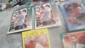 Sandy Alomar Jr. Cards for Sale in Chino, CA