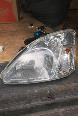 2002 Ep3 civic si head light oem for Sale in Davenport, FL
