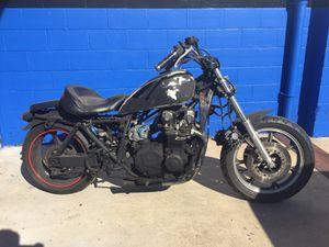 Kawasaki kz1000 Cafe Racer / bobber for Sale in Orlando, FL