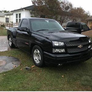 Chevy Silverado for Sale in Fresno, CA