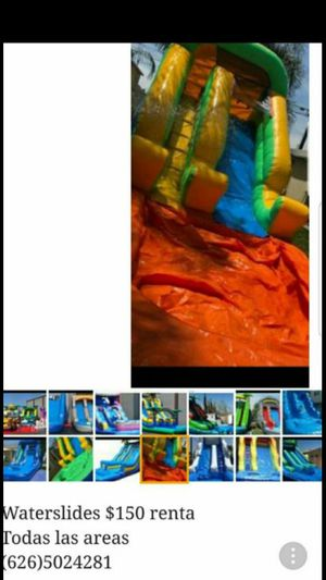 Water slide for Sale in South Gate, CA