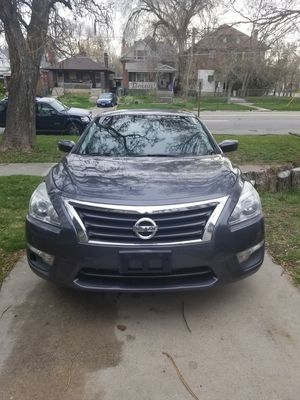 2013 Nissan Altima clean title 4600$ for Sale in Salt Lake City, UT
