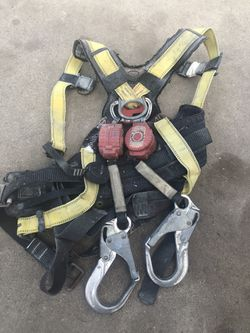 Harnesses And Lanyards for Sale in San Angelo,  TX