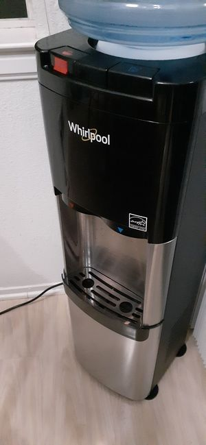 Whirlpool water cooler for Sale in Modesto, CA