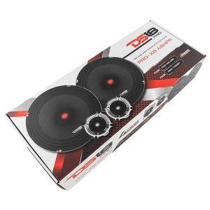 Car Speaker and Tweeter Set DS18 for Sale in Hialeah, FL