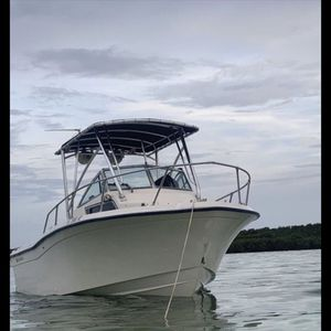 Grady White 21 Foot for Sale in Miami, FL