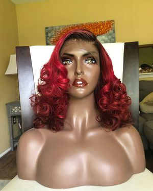 Hand made durable lace front wig for Sale in Bowie, MD