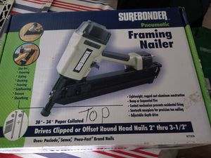 Framing nailer for Sale in Everett, WA