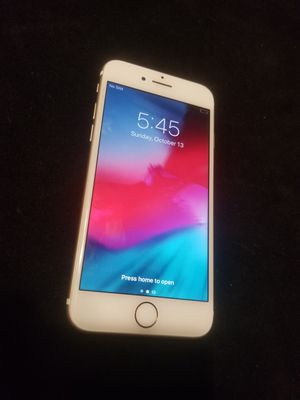 Iphone 7 factory unlock for Sale in Miami, FL