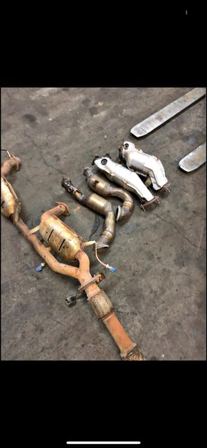 Catalytic converters and dpf systems for Sale in Savannah, GA
