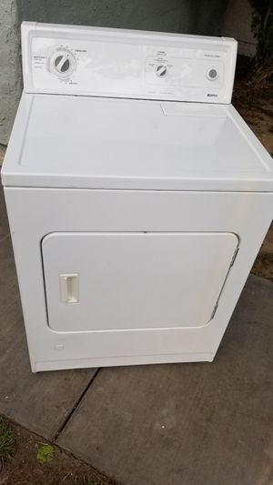 Kenmore gas dryer extra large capacity for Sale in Henderson, NV
