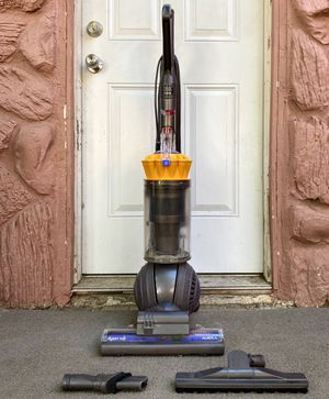 Dyson Ball UP-13 Multi Floor Vacuum Cleaner w/ all attachments for Sale in El Cajon, CA
