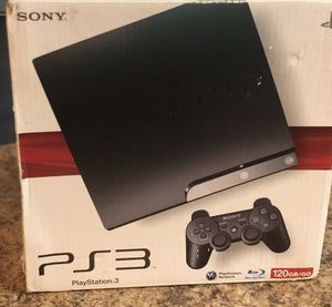 Sony PS3 with CFW for Sale in Nashville, TN