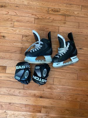 Reebok ice skates for Sale in Lisle, IL