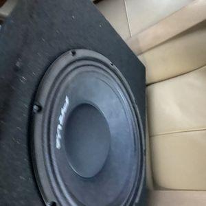 Prv Voice Box for Sale in Sicklerville, NJ
