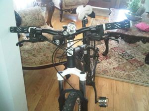2010 Trek 4500 mountain bike 54 cm. for Sale in Houston, TX