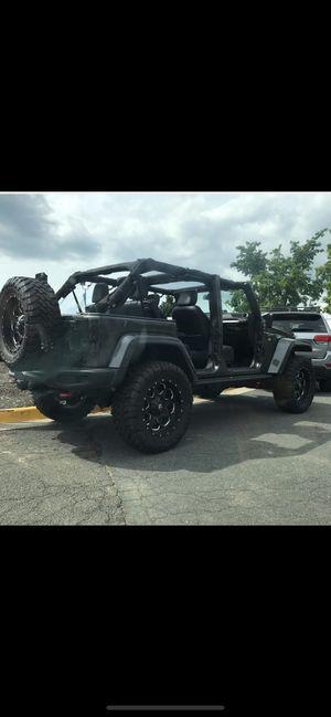 Jeep Wrangler for Sale in UPR MARLBORO, MD
