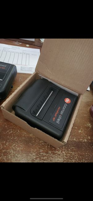 PORTABLE RECEIPT PRINTER for Sale in Fremont, CA